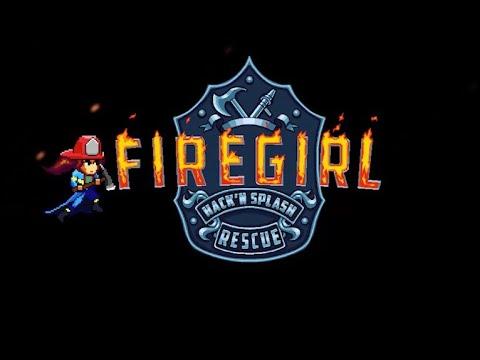 Firegirl : Release Date Announcement Trailer