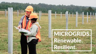 Newswise:Video Embedded 100-renewable-microgrid-takes-off-at-the-redwood-coast-airport
