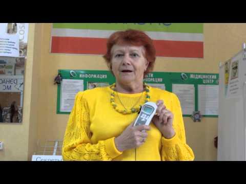 Как Ольга Петровна излечила свою внучку от косоглазия