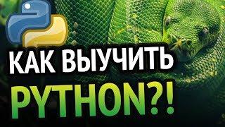 Как выучить Python? Самый аху#### способ!