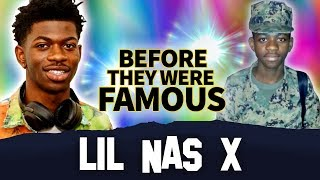 Lil Nas X   Before They Were Famous   Comes Out       With A New Remix