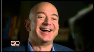 A Brief History of Jeff Bezos' Evil Laugh