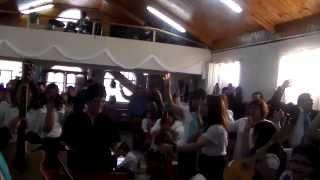 preview picture of video 'Coro IUMP Coronel'