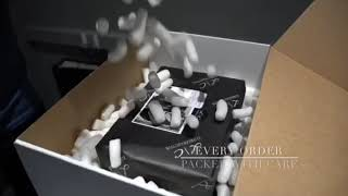 Luxe Collective Luxury Packaging