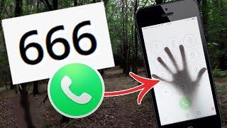 Gambar cover Asla Aranmaması Gereken 10 Telefon Numarası