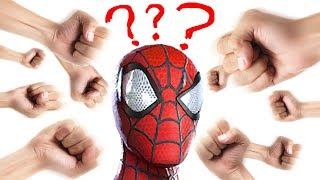 SPIDERMAN, DO SOMETHING!! | Marvel Strike Force