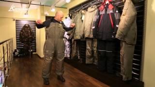 Зимний костюм канадиан кемпер сноу лейк 2