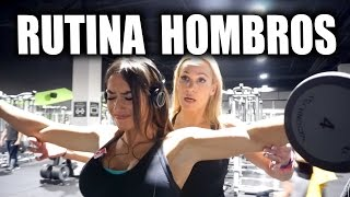 ENTRENAMIENTO RUTINA FITNESS   Espe Workout   (DreamFit Gimnasios)