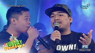 Sunday PinaSaya: Mhot vs Flict-G
