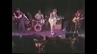 The Feelies - Real Cool Time (The Stooges) - 1990