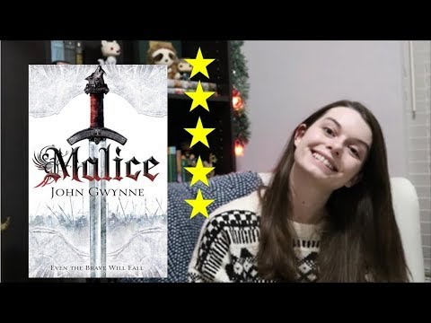 Malice | Spoiler Free Book Review | Bre's Books