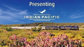 Indian Pacific - Off Train Activities