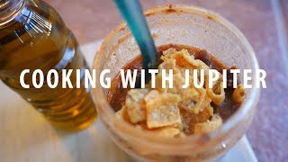 The Best Backpacking Meal - Cooking With A Thru Hiker