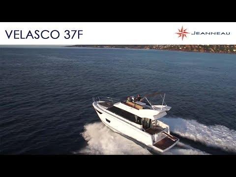 JEANNEAU VELASCO 37 F - 2019