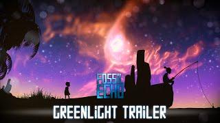 videó Fossil Echo