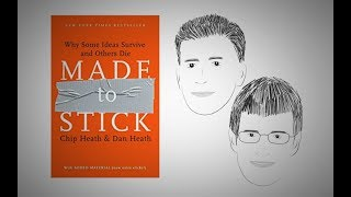 Made To Stick By Chip And Dan Heath Pdf