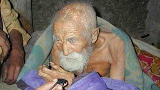 САМЫЙ СТАРЫЙ ЖИТЕЛЬ ПЛАНЕТЫ Отметил 180 Лет! Самый старый человек на Земле (Долгожитель Планеты)