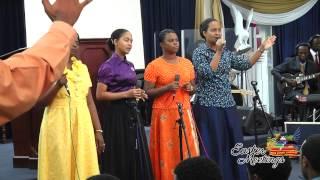 I'll Say Amen   Grace & Meda Ellis, Elizabeth Bishop, Maria Bramble   Third Exodus Assembly