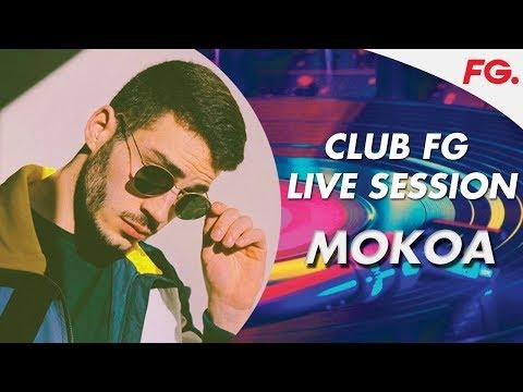 MOKOA - Club FG Live Session