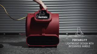 Sanitaire SC6056A Commercial Air Mover