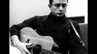 Johnny Cash - When th Man Comes Around ( w/ lyrics)