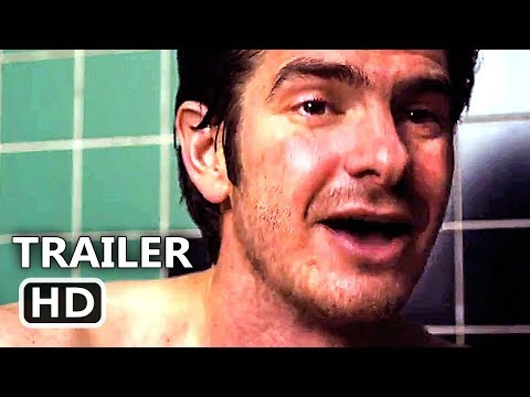 UNDER THE SILVER LAKE Official Trailer (2018) Andrew Garfield Weird Thriller Movie HD
