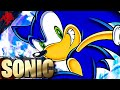 Sonic le hérisson et Mario - Ico