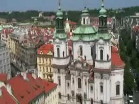 Rondleiding door Praag