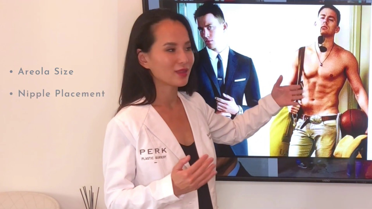 Gynecomastia Beverly Hills