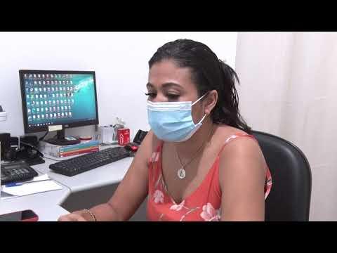 Imagen da Vídeo - Guarantã do Norte investe na aquisição de mais dois respiradores mecânicos e dois aparelhos CEPAP