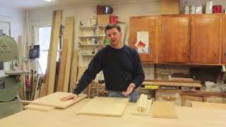 A few thoughts on plywood by Jon Peters