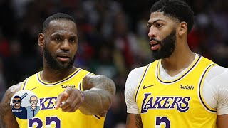 The Lakers' hot start is a testament to LeBron's leadership – David Jacoby | Jalen & Jacoby