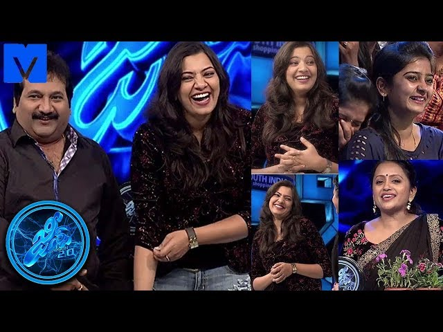 ETV Genes – 25th March 2017 – Promo | Singer Mano, Geetha Madhuri