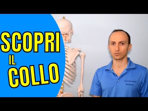 Collo fa male Otlezhal cosa fare