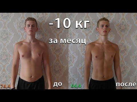 Массаж для ног и живота для похудения