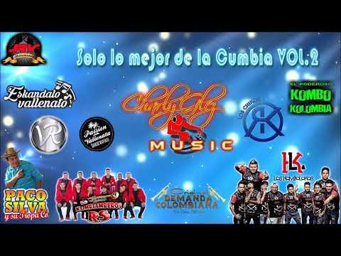 Reyes vallenatos , kumbiamberos RS , kombo kolombia , paco silva etc -SOLO LO MEJOR KUMBIA