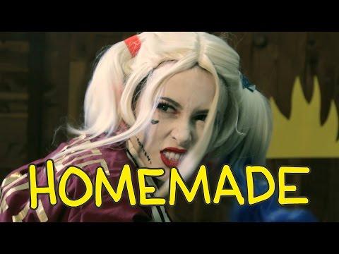 Suicide Squad Trailer - Homemade Shot for Shot