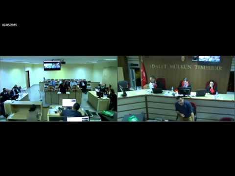 Download Savcı Aziz Takçı'nın 02  savunması HD Mp4 3GP Video and MP3