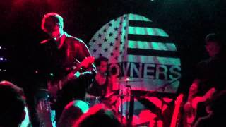 DROWNERS - LUV HOLD ME DOWN 2014-09-28