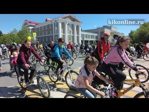 Велопарад - 2019