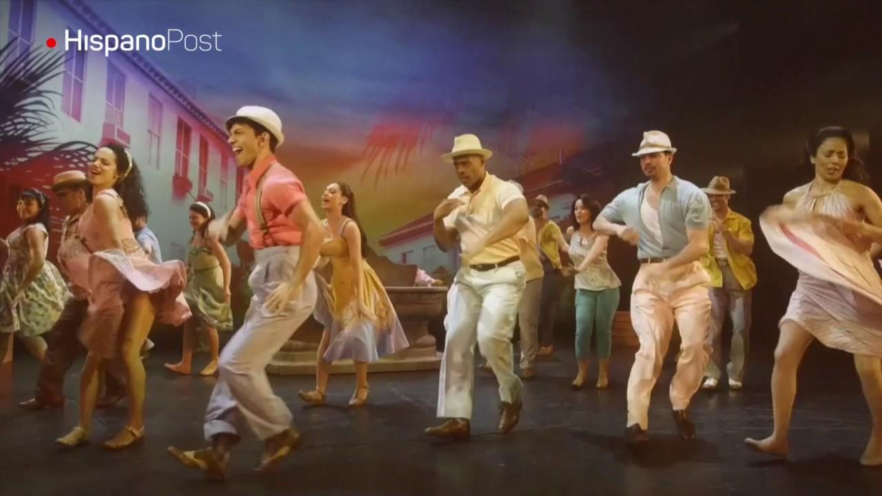 La vida de los Estefan llega a Broadway en forma de musical
