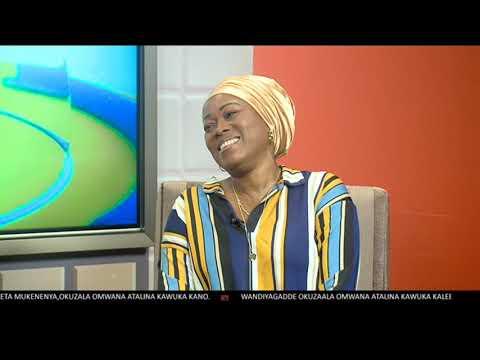 NTV Mwasuze Mutya; Emboozi ya Halimah Namakula