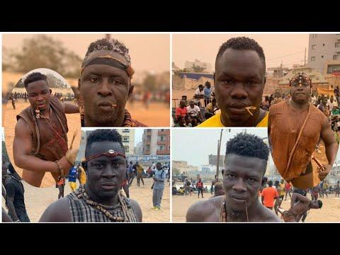 Intégralité Gala de Souleye Sagne à Gaal Gui avec Serigne Ndiaye 2, Doudou Sané, George Poitte et...