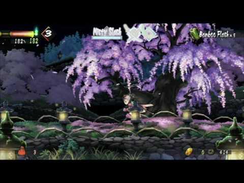 Видео № 0 из игры Muramasa: The Demon Blade [Wii]