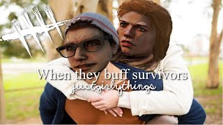 Dead By Daylight: Just Girly Things Edition