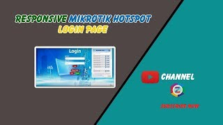 Hmongbuy free template login hotspot mikrotik mobile responsive login page mikrotik pronofoot35fo Choice Image
