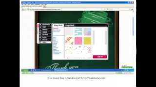 Glogster Tutorial