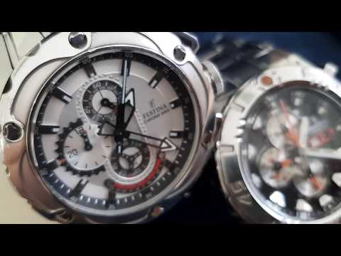 Festina chrono bike my watches