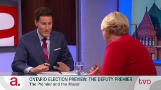 Ontario Election Preview: The Liberal Deputy Leader