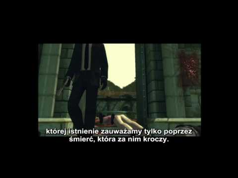 Видео № 0 из игры Hitman: Blood Money [X360]